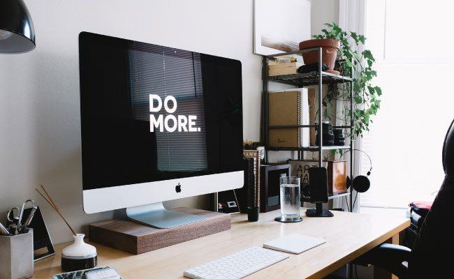 Cómo generar un entorno de trabajo más productivo